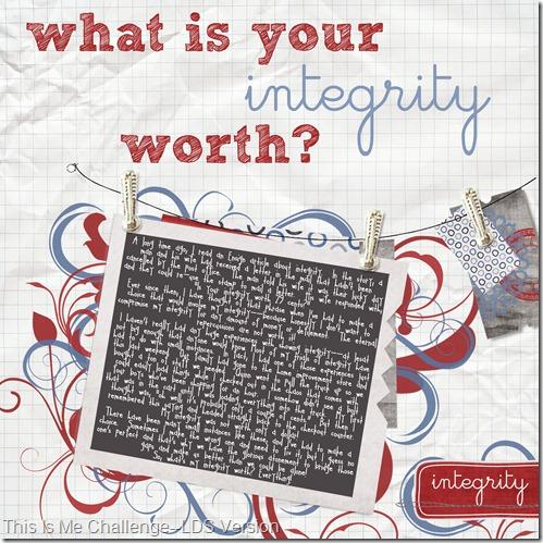 integrity copy