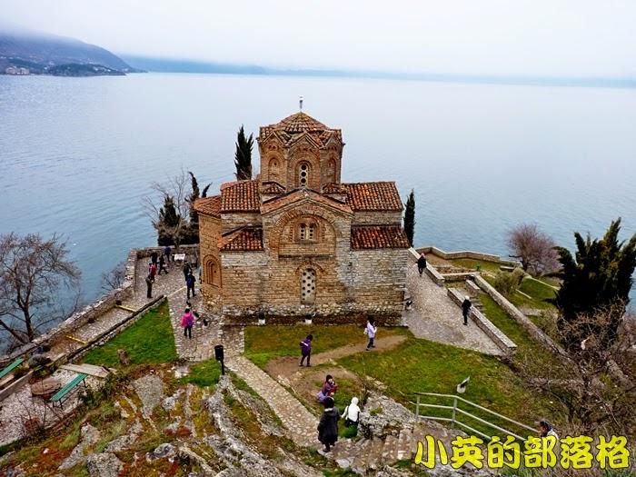 2013-3馬其頓~撒母耳王城堡5.JPG