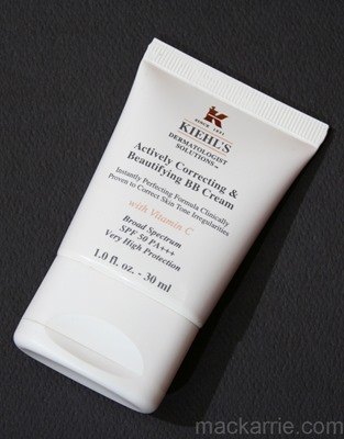 c_Actively Correcting & Beautyfying BB Cream Kiehls2