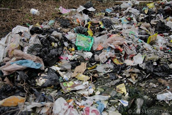 Kerusakan Lingkungan Akibat Konsumsi Barang