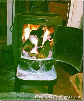 wood stove 20.13