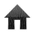 Go Launcher Themes Zebra Gloss icon