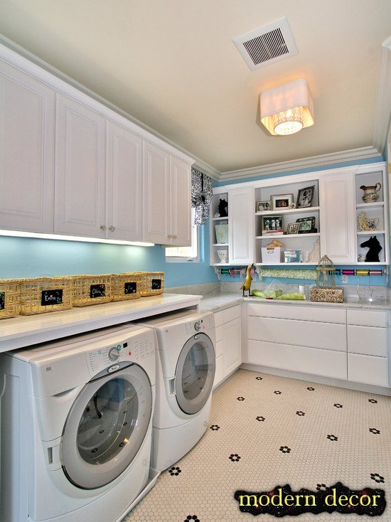Laundry Room furniture GALLERY 2013