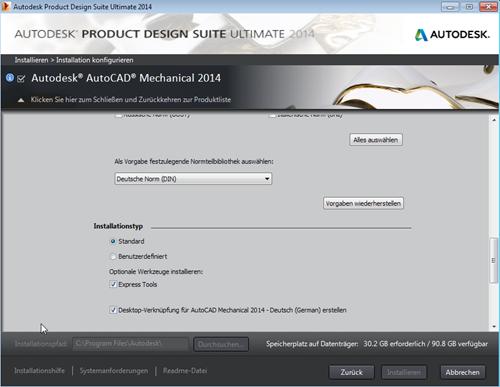 autodesk inventor faq installation product design suite ultimate pdsu 2014. Black Bedroom Furniture Sets. Home Design Ideas