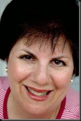Susan Author Photo 2013