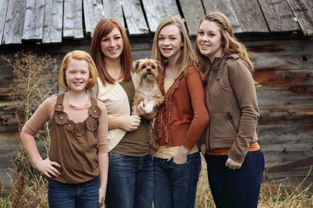 Dodson Family 15
