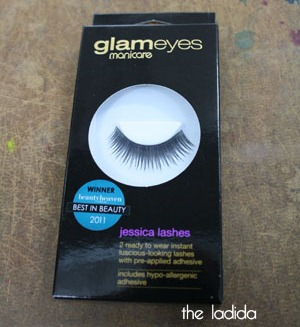 Glam by Manicare Lash Masterclass (4)
