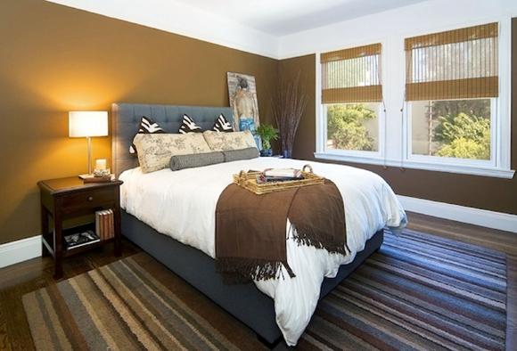 Calienta tu habitación con un piso de madera
