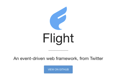 Flight twitter