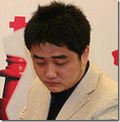 GM Wang Yue, China
