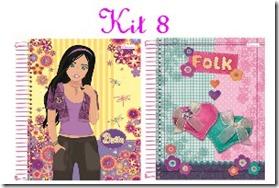 Kit 8