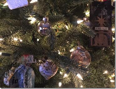 Tag Tree closeup 3