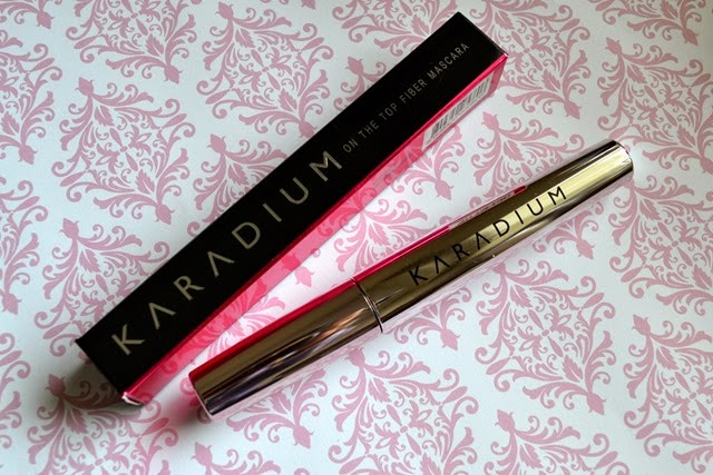karadium mascara