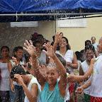 Festa da Obra de Assistência Paroquial de Cachoeira - Fotos: Pascom da P. N. Sra. do Rosário
