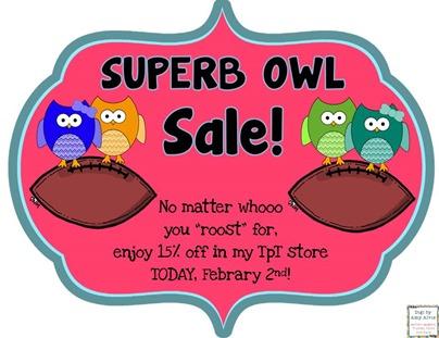 SUPERB OWL sale banner3