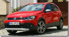 Dacia Stepway vs VW Polo Cross 04