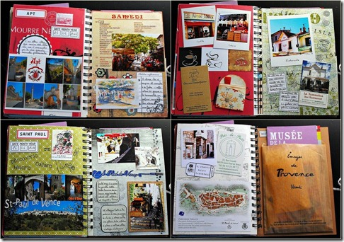 travel journal provenza 065a-tile