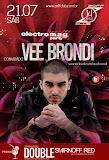 DJ Vee Brondi na Zoff Club em Indaiatuba