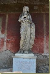 Eumachia the Priestess