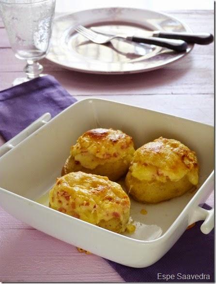 patata gratinada espe saavedra