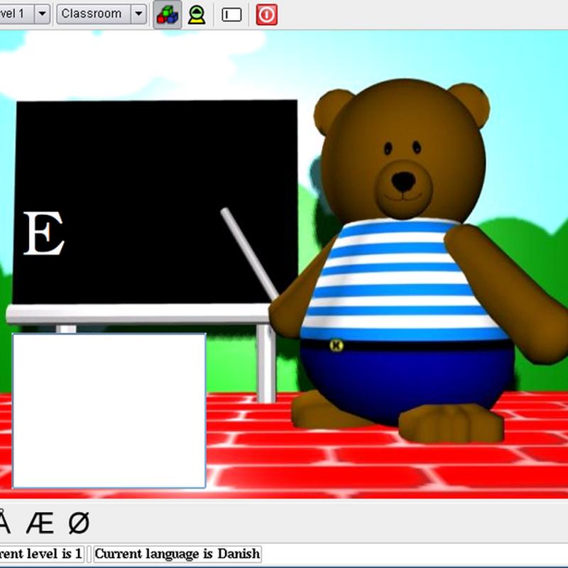 Guida a KLettres applicazione per imparare l'alfabeto in una nuova lingua: introduzione e uso.