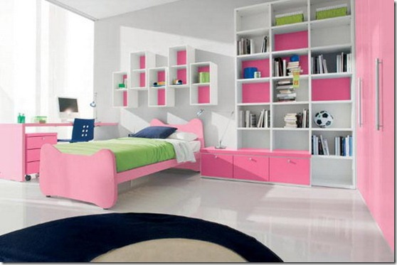 Exotic-Pink-Girls-Bedroom-Interior-Design_1