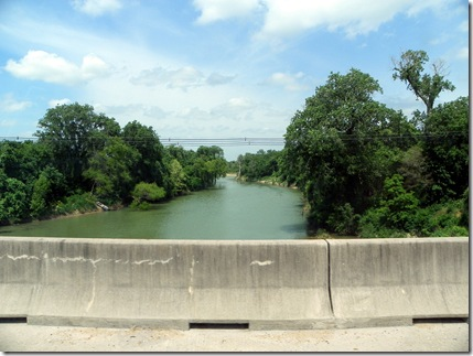 Guadalupe River, Hwy 77