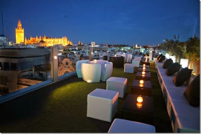La Terraza del Hotel Inglaterra Sevilla (5)