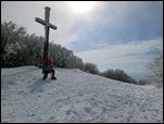Croce del Falterona-Foto Anna Boschi