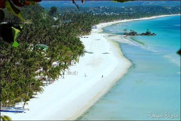 جزيرة بوركاي