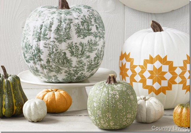 countrylivingpumpkins