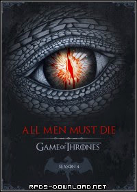 540cf052d3e9e Game of Thrones 1, 2, 3, 4 Temporada Dublado + Legendado