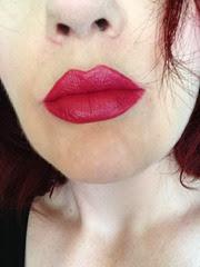NYX_merlot lips