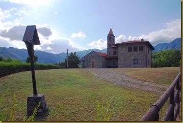 Chiesa di Ficciana