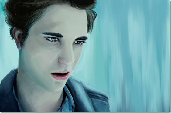 Edward Cullen (53)