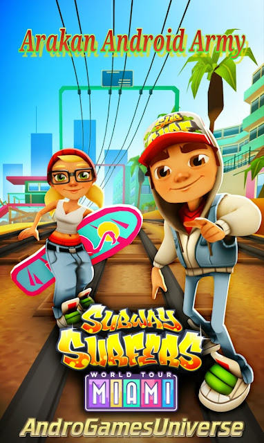 Image Result For Subway Surfers Hack Androida