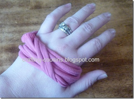 tee shirt ringlet scarf (4)