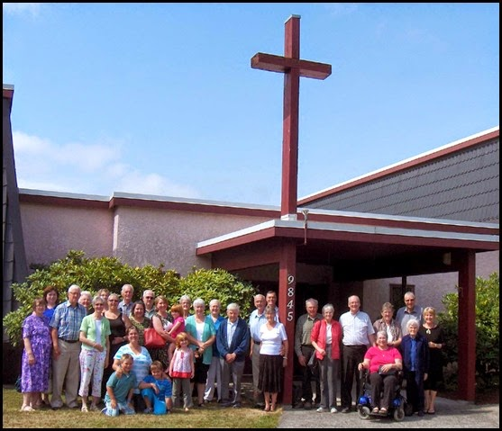 Chilliwack Congregation August 112013 001
