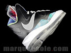 nike lebron 10 gr prism 1 05 Release Reminder: Nike LeBron X Prism and its Gallery