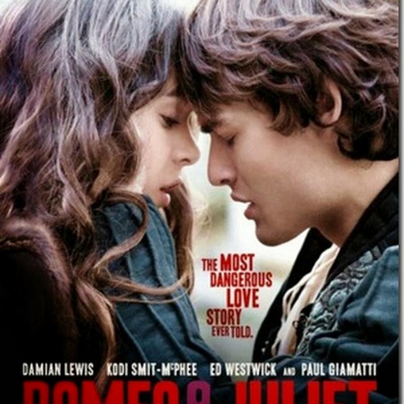 Romeo and Juliet รักแท้เกิดขึ้นเพียงชั่วพริบตา