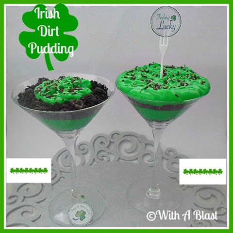 Irish Dirt Puddingmain