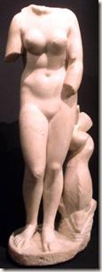 Venus de Ilici - Yacimiento de la Alcudia - Elche