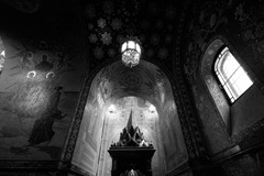 Church-on-Spilled-Blood---Interior-2