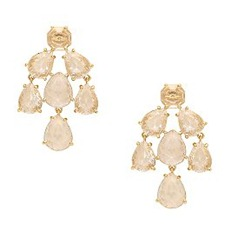 KS - KS chandelier earrings