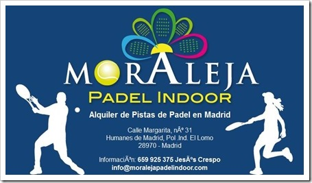 Moraleja Indoor Club