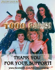 1000 fans - thank you