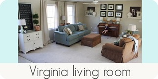 virginia living room