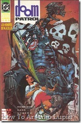 P00033 - Doom Patrol v2 #1