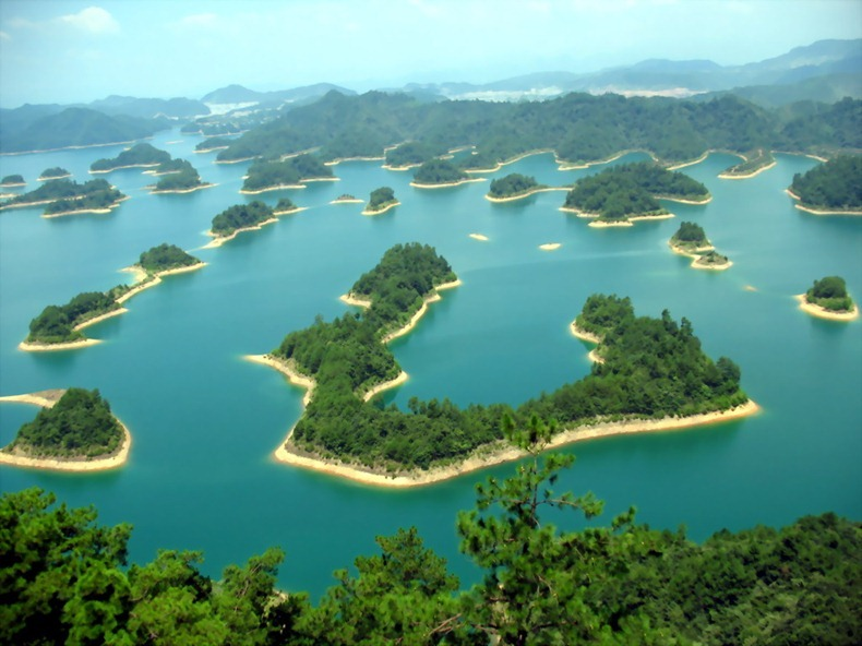 Qiandao-lake-10