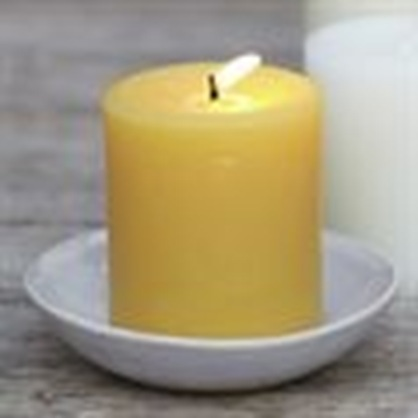 GHDS candle
